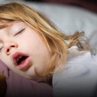 Ребенок дышит ртом. Чем это грозит?
