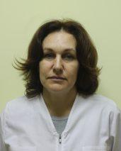 Жолудева Елена Александровна