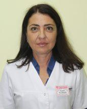 Щляхетская Ольга Викторовна