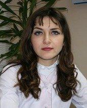 Комягина Марина Алексеевна Массажист