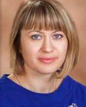 Назарова Людмила Владимировна